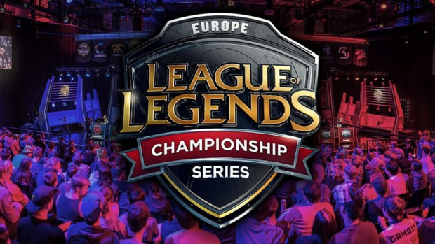 league of legends eu lcs logo