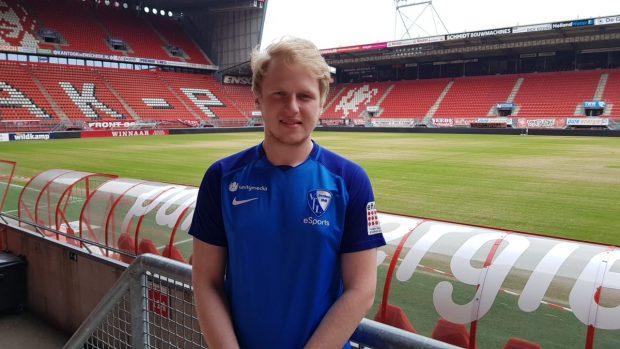 Il vincitore del torneo è l'atleta ufficiale del Bochum e partecipa alla eBundesliga.