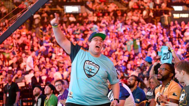 Il alle Grand Finals è stato degno di una partite di calcio. L'idea di abbinare le franchigie alle città si è rivelata vincente.