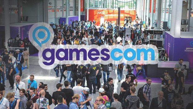 La gamescom è la più grande fiera di videogiochi al mondo, con oltre 370mila visitatori.