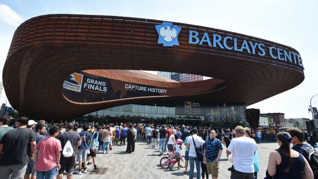 Le Grand Finals della Overwatch League si sono tenute lo scorso weekend al Barclays Center di New Yourk, sede dei Brooklyn Nets.