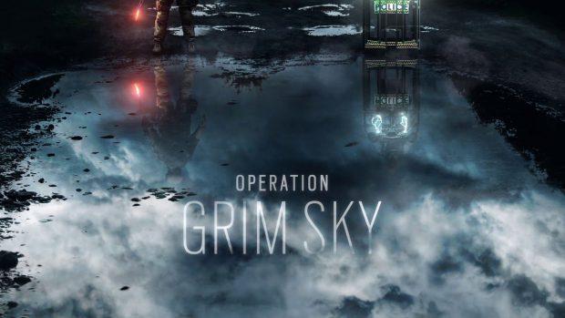 L'evento parigino sarà anche l'occasione per Ubisoft di svelare i piani riguardanti il prossimo aggiornamento di Rainbow Six, 'Operation Grim Sky'.