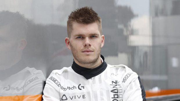 Rudy Van Buren è già pilota ufficiale McLaren di sviluppo per quanto riguarda i simulatori. A quanto pare avrà presto compagnia.