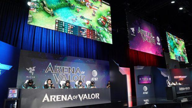 La seconda stagione della Arena of Valor Series coinvolgerà anche l'America Latina oltre alle già presenti Europea e Nord America.