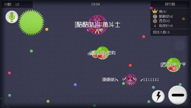 È un gioco dalla struttura incredibilmente semplice, eppure Battle of Balls è riuscito a consolidarsi come eSports in Cina con il supporto anche di Alibaba.