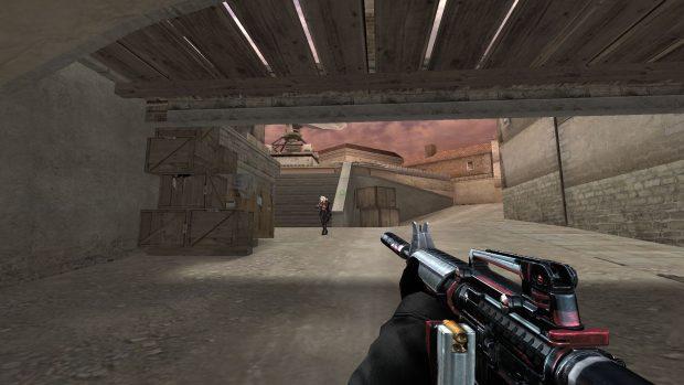 CrossFire non è nato in Cina, ma la popolarità raggiunta in questa regione lo ha spinto come sparatutto più giocato al mondo.