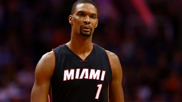 Due volte campione NBA con i Miami Heat, dal 2016 non gioca più per problemi di salute.