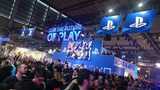 La Milan Games Week 2018 promette ottimi riscontri di pubblico: tutto il meglio dell'industry del videogioco è qui, Sony inclusa.