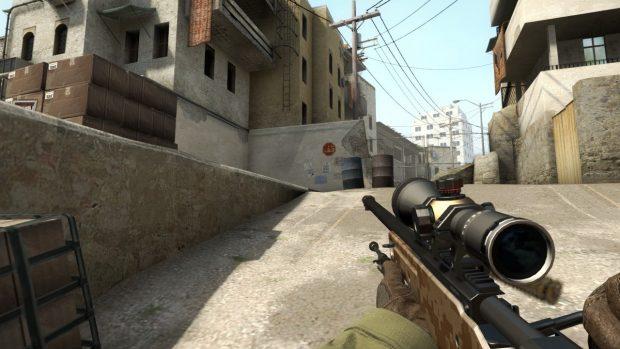 Counter-Strike: Global Offensive viene espressamente citato come videogioco che non può essere considerato eSport.