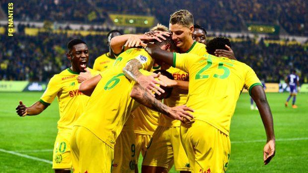 Il Nantes FC prenderà parte al eFootball.Pro, il torneo di eSports riservato ai club professionistici internazionali.