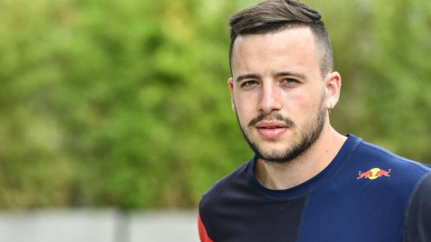 """Tra gli atleti sponsorizzati da Red Bull c'è anche Daniele """"IcePrinsipe"""" Paolucci, campione europeo di FIFA nel 2017."""