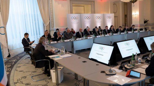 L'8 dicembre il Comitato Olimpico Internazionale si è riunito a Losanna per il settimo summit.