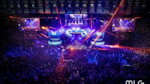 La Call of Duty World League è all'avanguardia negli eSports ma ha dovuto fare i conti con i risultati altalenanti del prodotto di Activision.