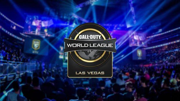 Il primo appuntamento del 2019 si è giocato a Las Vegas.