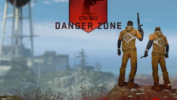 Danger Zone è il nome della nuova modalità battle royale di Counter-Strike: GO