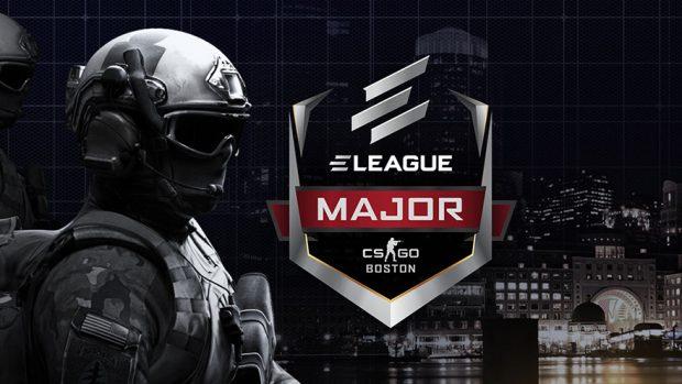 ELEAGUE Major: Boston 2018 è stato il dodicesimo campionato di CS:GO di Valve, con un montepremi di un milione di dollari. - Credits: Valve
