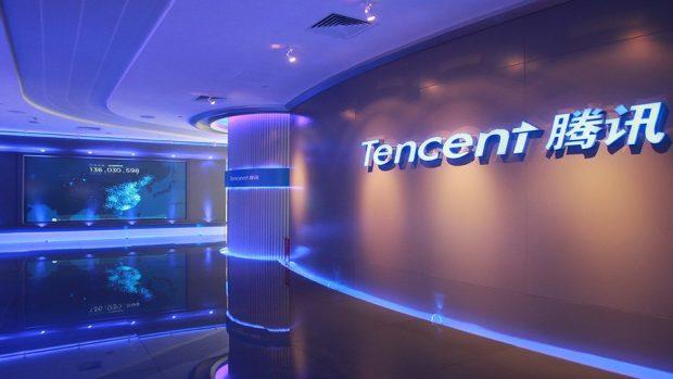 Tencent è il colosso cinese che possiede azioni in diverse compagnie coinvolte nella Overwatch League.