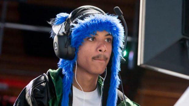 """Dominique """"SonicFox"""" McLean ha appena vent'anni e ha già conquistato diversi successi nel mondo competitivo dei picchiaduro."""