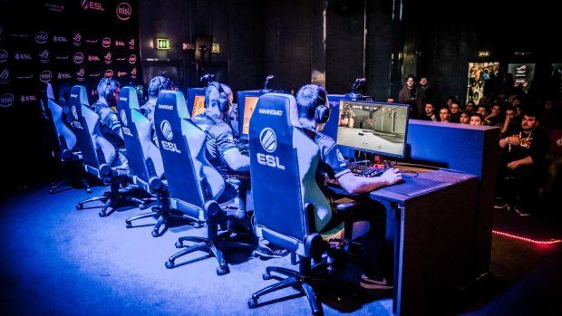 La finale vedrà protagoniste 6 squadre che hanno dimostrato le loro abilità in League of Legends, Tom Clancy's Rainbow Six Siege, Counter-Strike:GO e Clash Royale.