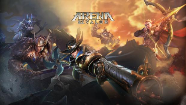 Arena of Valor è il MOBA di maggior successo su dispositivi portatili e gode di una scena eSport sempre più ricca.
