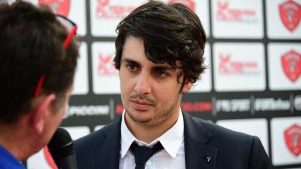Santoboni, responsabile marketing del Perugia Calcio, ritiene che con gli eSports e i videogiochi si vadano a recuperare giovani che si sono allontanati dal calcio giocato.