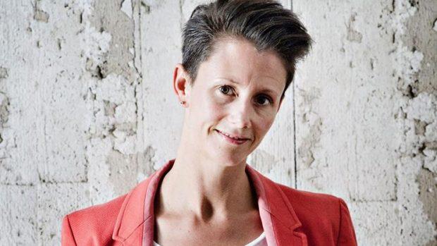 Ellie Norman, Marketing & Communication Director della Formula 1.