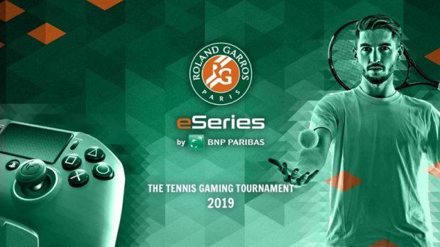 Il Roland-Garros eSeries by BNP Paribas è l'unico di torneo di eSports dedicato al tennis.
