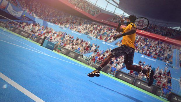 I gironi di qualificazione nazionali saranno lanciati sulla modalità online di Tennis World Tour's per PlayStation 4.