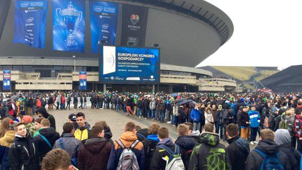 Ogni anno la polacca Katowice ospita gli Intel Extreme Masters, uno degli eventi di eSports più importanti al mondo.